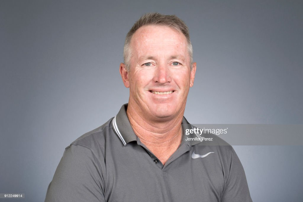 PGA TOUR Headshots