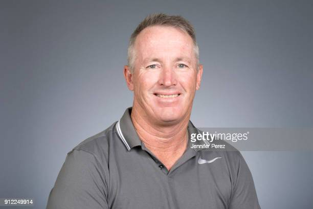 Peter Lonard current official PGA TOUR headshot