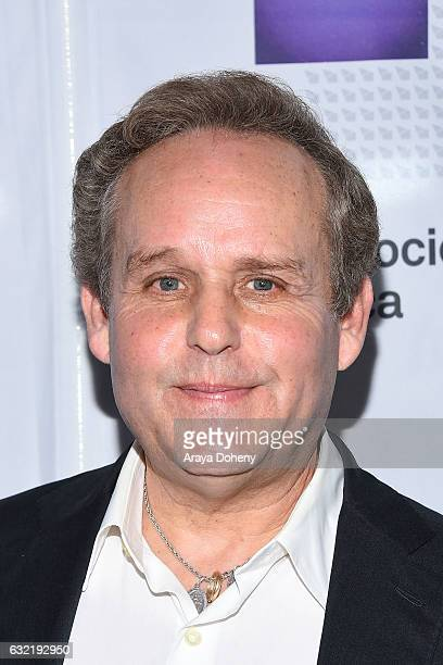 Peter MacNicol arrives at the 2017 Annual Artios Awards at The Beverly Hilton Hotel on January 19 2017 in Beverly Hills California