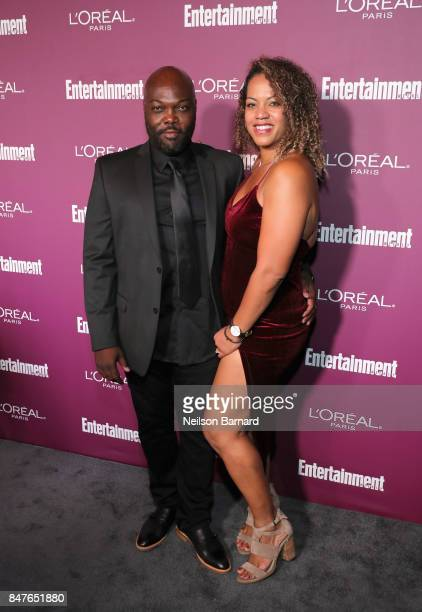 Peter Macon attends the 2017 Entertainment Weekly PreEmmy Party at Sunset Tower on September 15 2017 in West Hollywood California