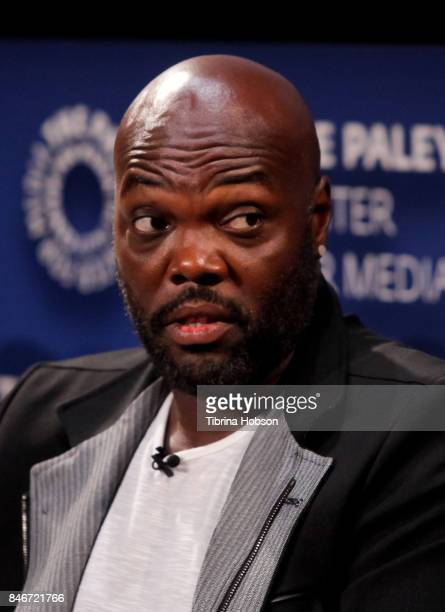 Peter Macon attends The Paley Center for Media's 11th annual PaleyFest Fall TV previews for FOX at The Paley Center for Media on September 13 2017 in...