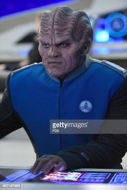 Peter Macon in the 'If the Stars Should Appear' episode of THE ORVILLE airing Thursday Sept 28 on FOX