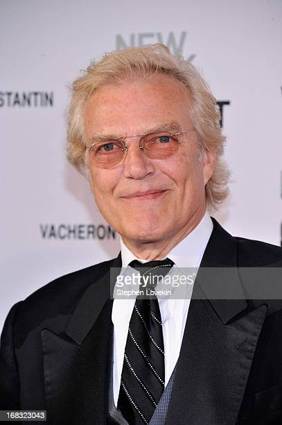 Peter Martins attends New York City Ballet's Spring 2013 Gala at David H. Koch Theater, Lincoln Center on May 8, 2013 in New York City.