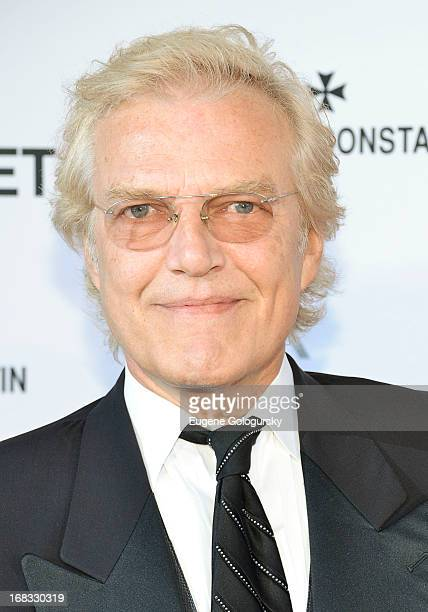 Peter Martins attends the 2013 New York City Ballet Spring Gala at David H. Koch Theater, Lincoln Center on May 8, 2013 in New York City.