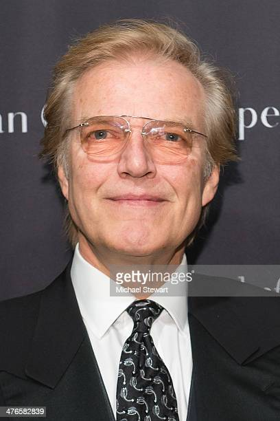Peter Martins attends the School Of American Ballet's 2014 Winter Ball at David Koch Theatre at Lincoln Center on March 3, 2014 in New York City.