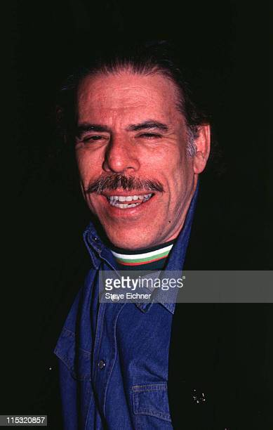 Peter Max during Peter Max at Club USA 1993 at Club USA in New York City New York United States