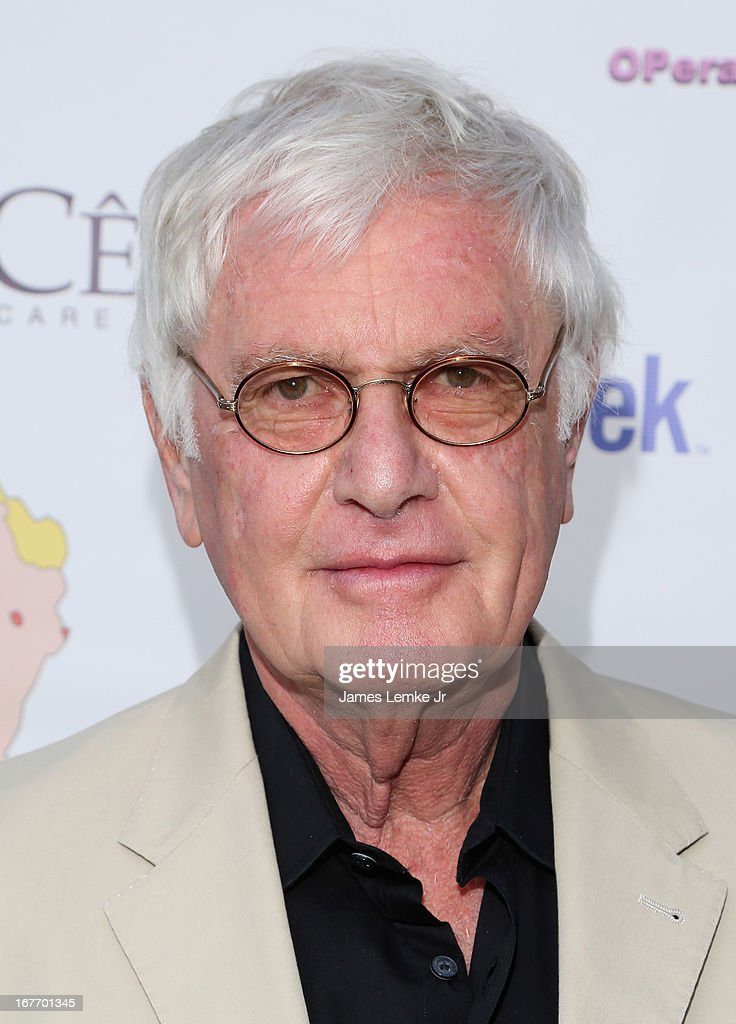 Peter Medak attends the Filmmaker and Genlux Magazine Fashion Editor Amanda Eliasch Hosts BritWeek 2013 Cocktail Party on April 27, 2013 in West Hollywood, California.