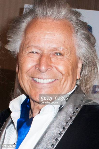 Peter Nygard attends Norby Walters' 24nd Annual Night of 100 Stars Oscar Viewing Gala at Beverly Hills Hotel on March 2 2014 in Beverly Hills...