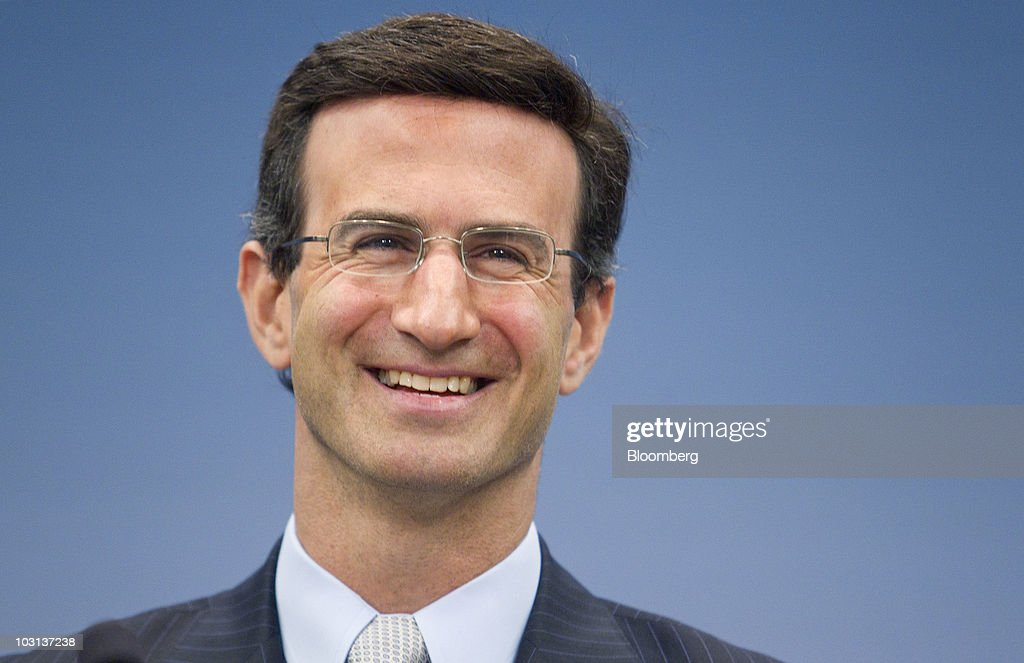 Peter Orszag Gives Final Public Speech As OMB Director