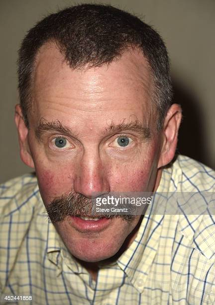 Peter Ostrum Poses at The Hollywood Show Day 2 at Westin Los Angeles Airport on July 20 2014 in Los Angeles California