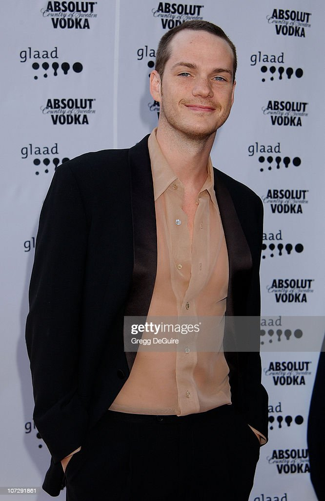 The 14th Annual GLAAD Media Awards Los Angeles - Arrivals