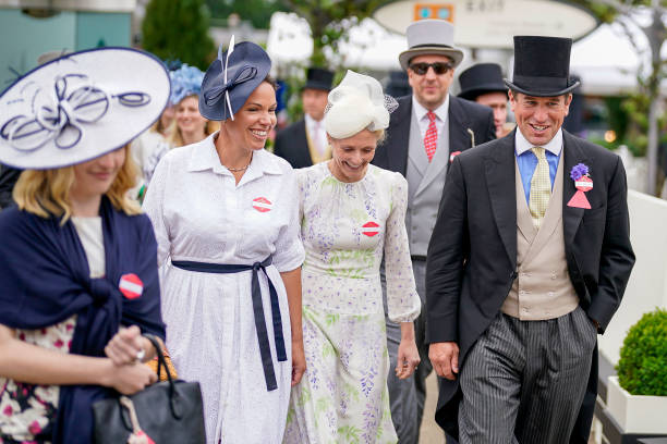 GBR: Royal Ascot 2021 - Day Five