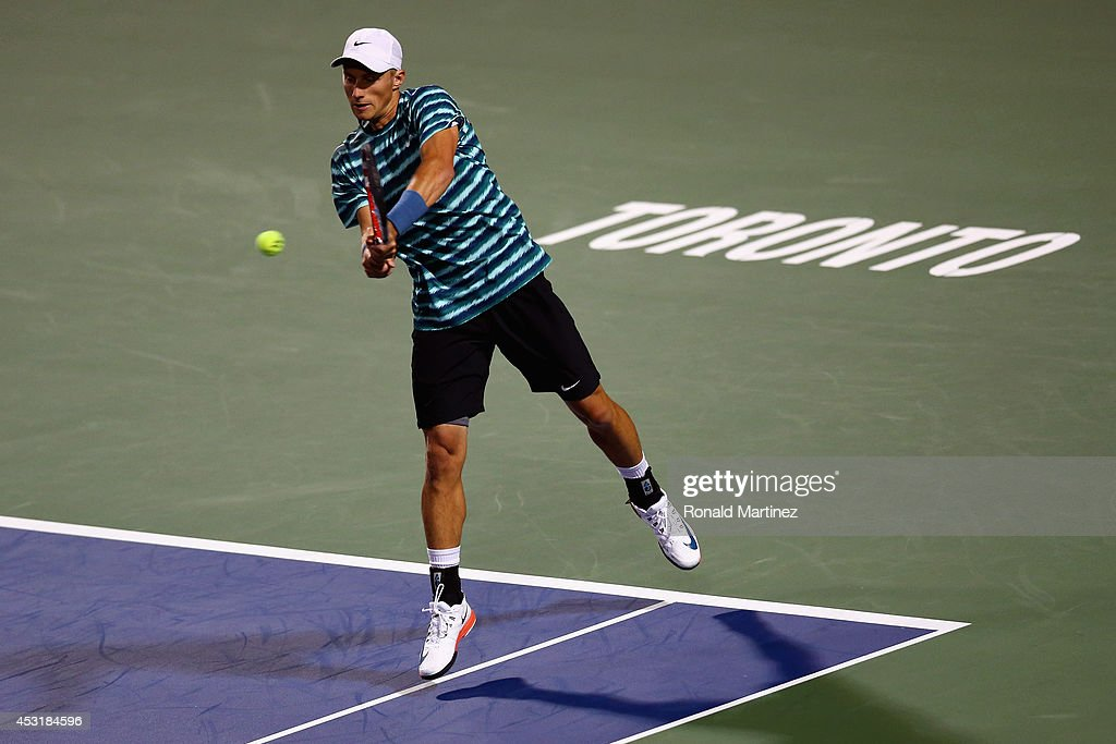 Rogers Cup - Toronto
