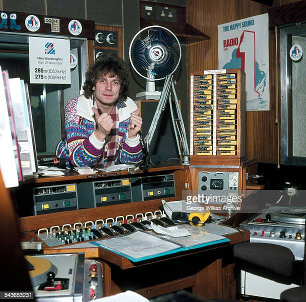 Peter Powell is an English former disc jockey popular on BBC Radio 1 in the late 1970s and 1980s who has a second career in talent management