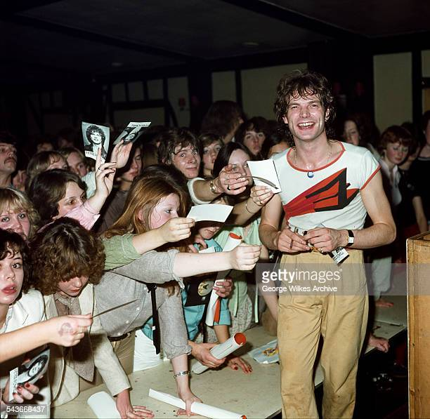 Peter Powell is an English former disc jockey, popular on BBC Radio 1 in the late 1970s and 1980s, who has a second career in talent management.