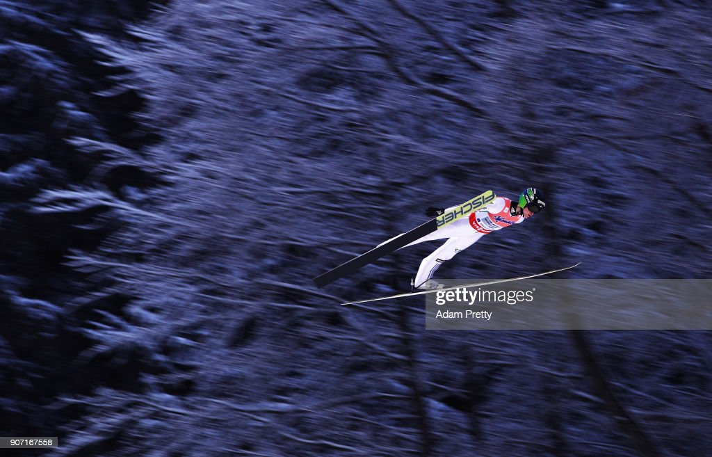 Ski Flying World Championships - Men's Ski Jumping