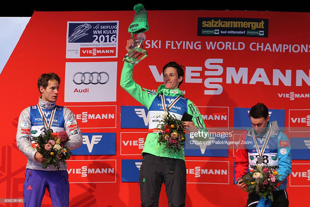 FIS Ski Flying World Championships - HS225