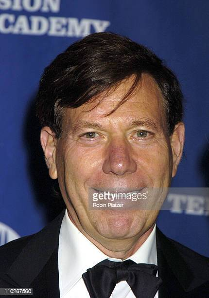 Peter Price during The 26th Annual News and Documentary Emmy Awards Ceremony at The Marriott Marquis Hotel in New York New York United States