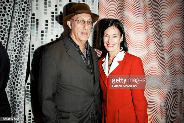 Peter Rosenthal and Amy Rossi attend Launch Party for AMY LAU's Newest Collection for S HARRIS at The Norwood Club on November 16 2009 in New York...