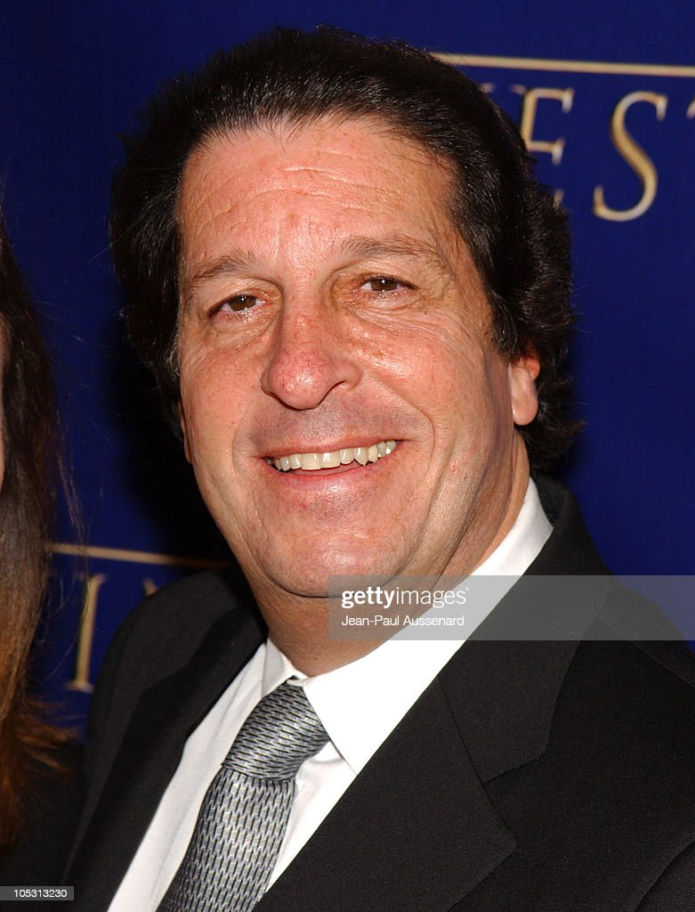 Peter Roth during 'The West Wing' 100th Episode Celebration at Four Seasons Hotel in Los Angeles, California, United States.