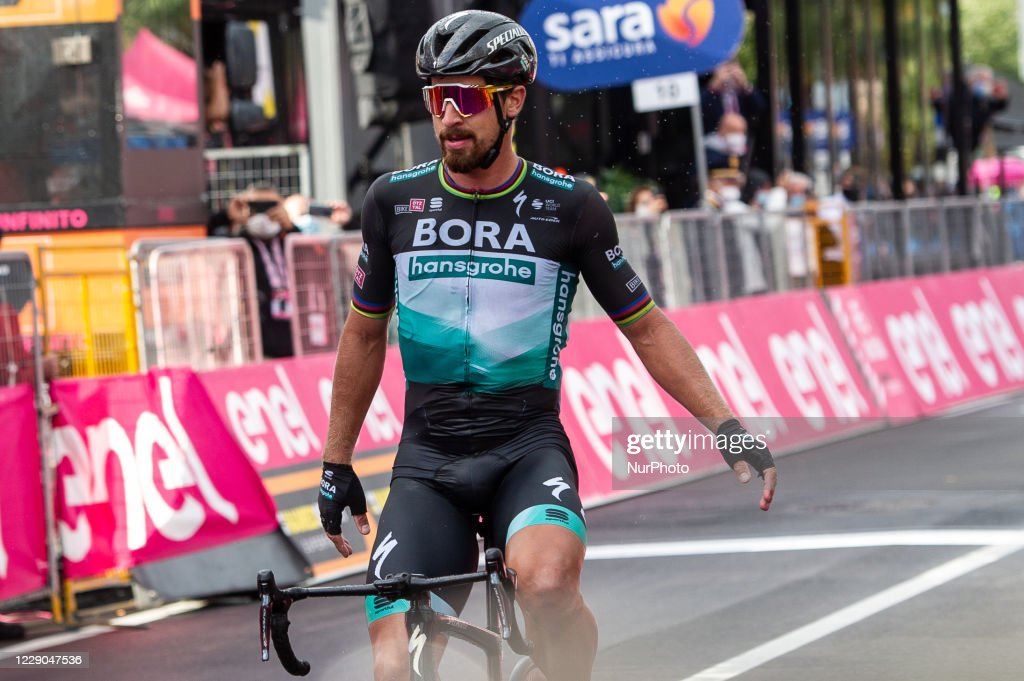 103rd Giro d'Italia 2020 - Stage Ten : ニュース写真