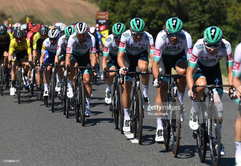 107th Tour de France 2020 - Stage 7 : News Photo