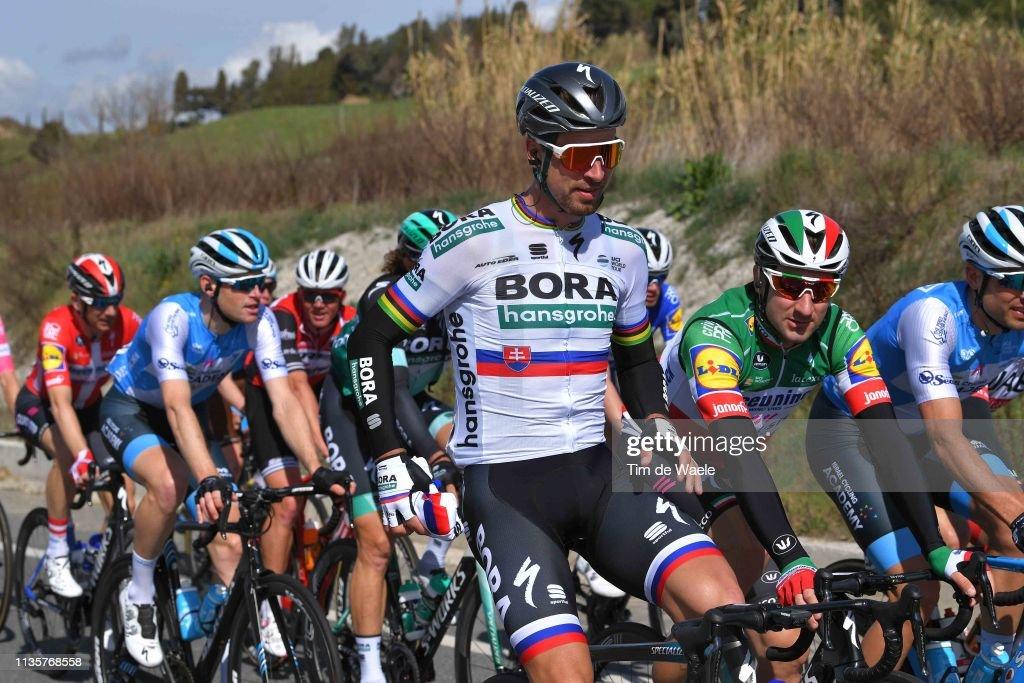 54th Tirreno-Adriatico 2019 - Stage 2 : ニュース写真