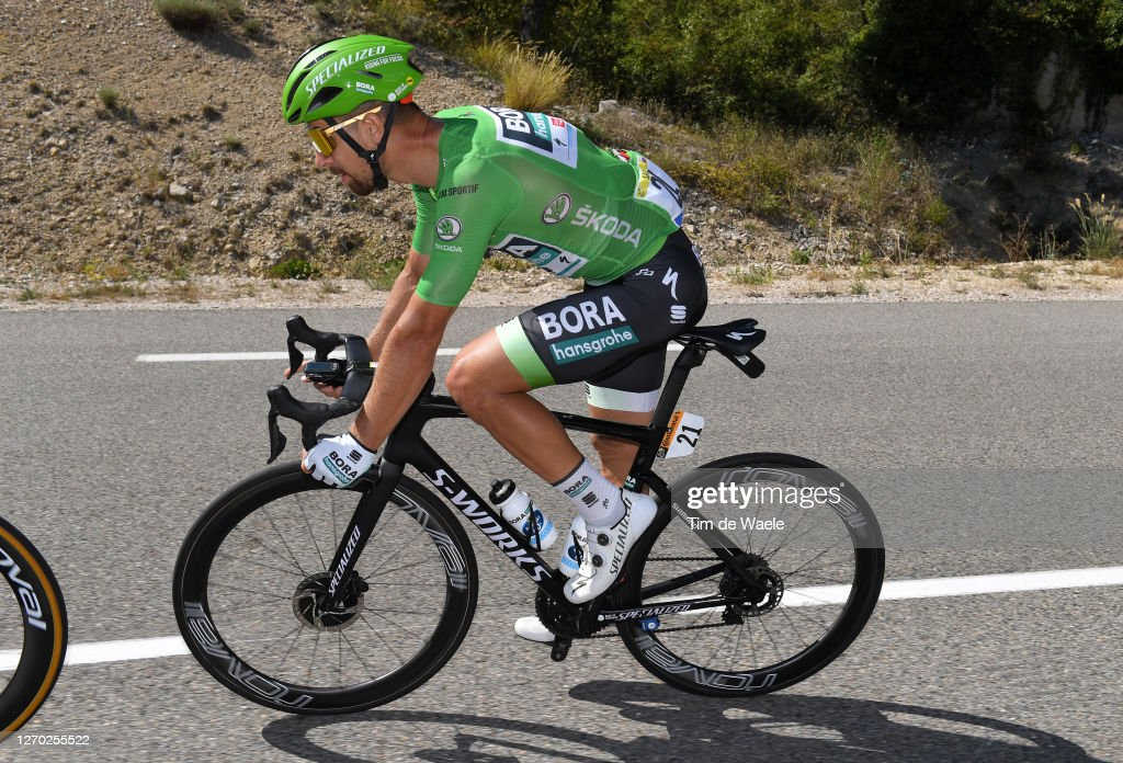 107th Tour de France 2020 - Stage 5 : News Photo