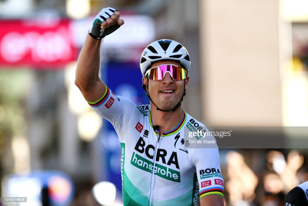 104th Giro d'Italia 2021 - Stage 10 : ニュース写真