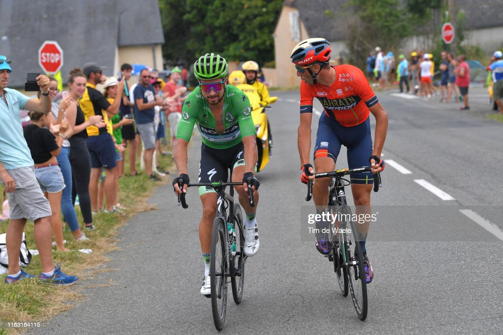 106th Tour de France 2019 - Stage 14 : News Photo