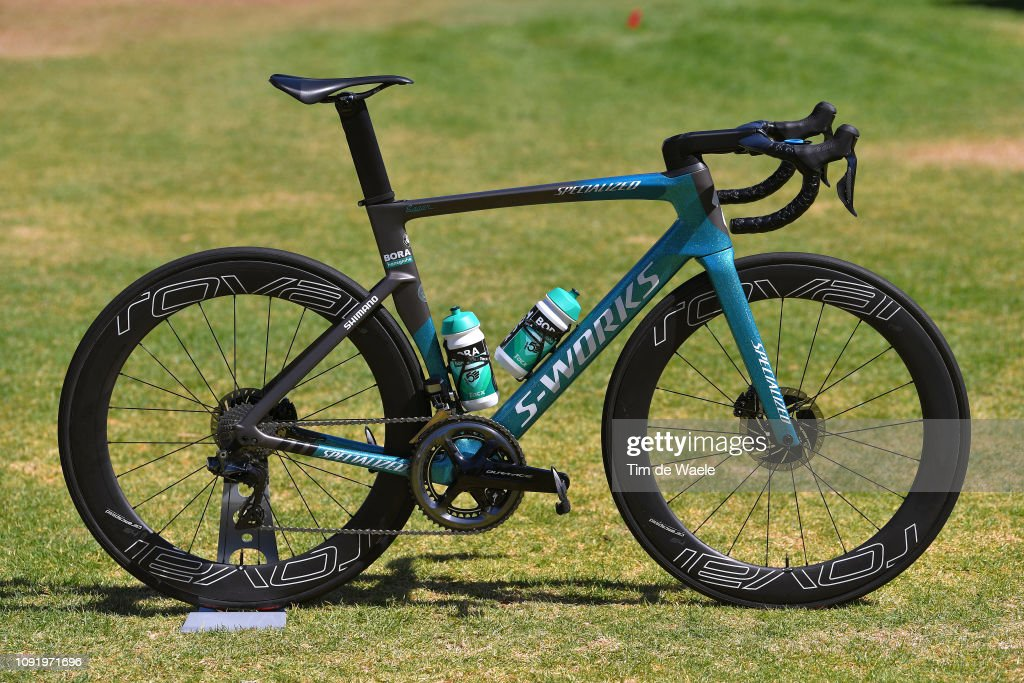 Pro Cycling Bikes 2019 : ニュース写真