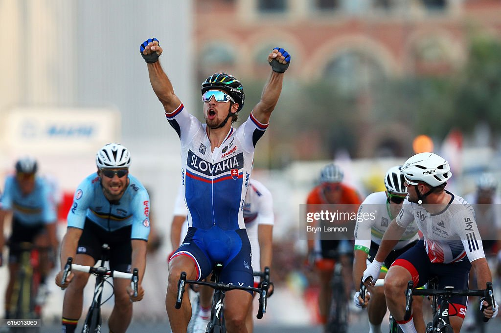 UCI Road World Championships - Day Eight : News Photo