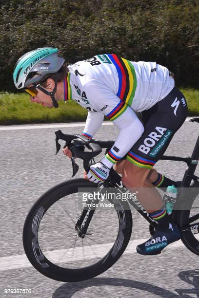 Peter Sagan of Slovakia during the 53rd TirrenoAdriatico 2018 / Stage 2 a 172km stage from Camaiore to Follonica on March 8 2018 in Follonica Italy