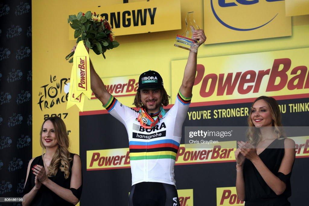 Le Tour de France 2017 - Stage Three