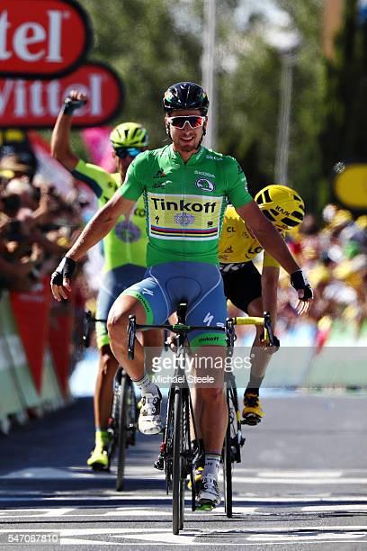 Le Tour De France Stage One Legacy Bike