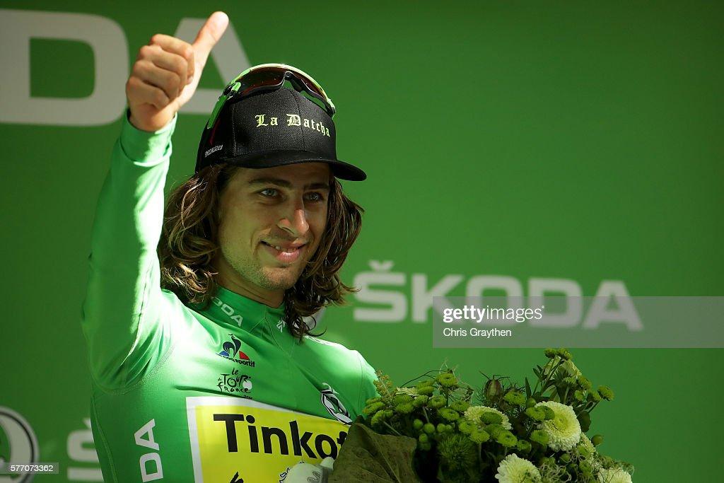 Le Tour de France 2016 - Stage Sixteen