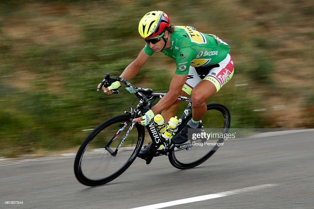 Le Tour de France 2015 - Stage Fifteen