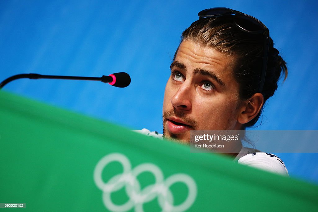Around the Games - Olympics: Day 11 : ニュース写真