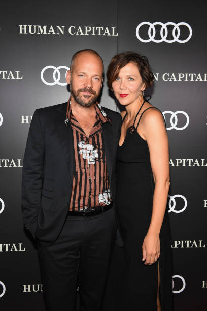 """CAN: Audi Canada Hosts The Post-Screening Event For """"Human Capital"""" During The Toronto International Film Festival"""