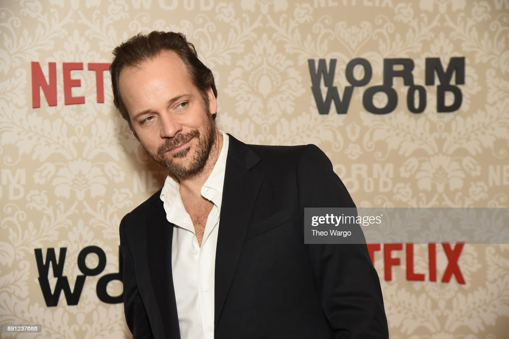 """Wormwood"" New York Premiere"