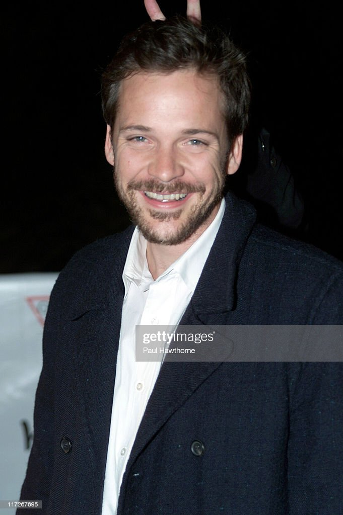 Peter Sarsgaard during Shattered Glass - New York Screening at Clearview Chelsea Theatre in New York City, New York, United States.