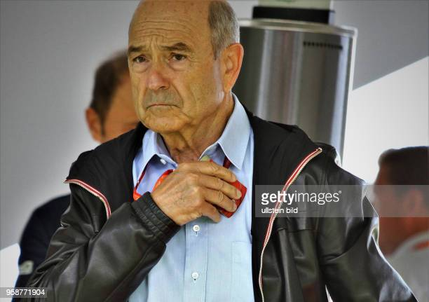 Peter Sauber, Sauber, F1 Team, formula 1 GP, Spanien in Barcelona