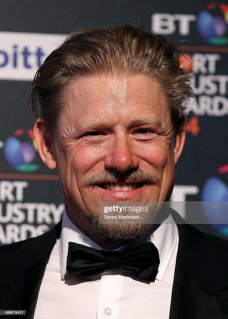 BT Sport Industry Awards - Arrivals