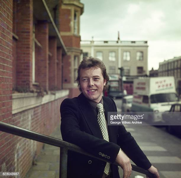 "Peter Skellern is an English singer-songwriter and pianist. His first hit song was ""You're a Lady"" released in 1972. In 1984 Skellern formed a group..."