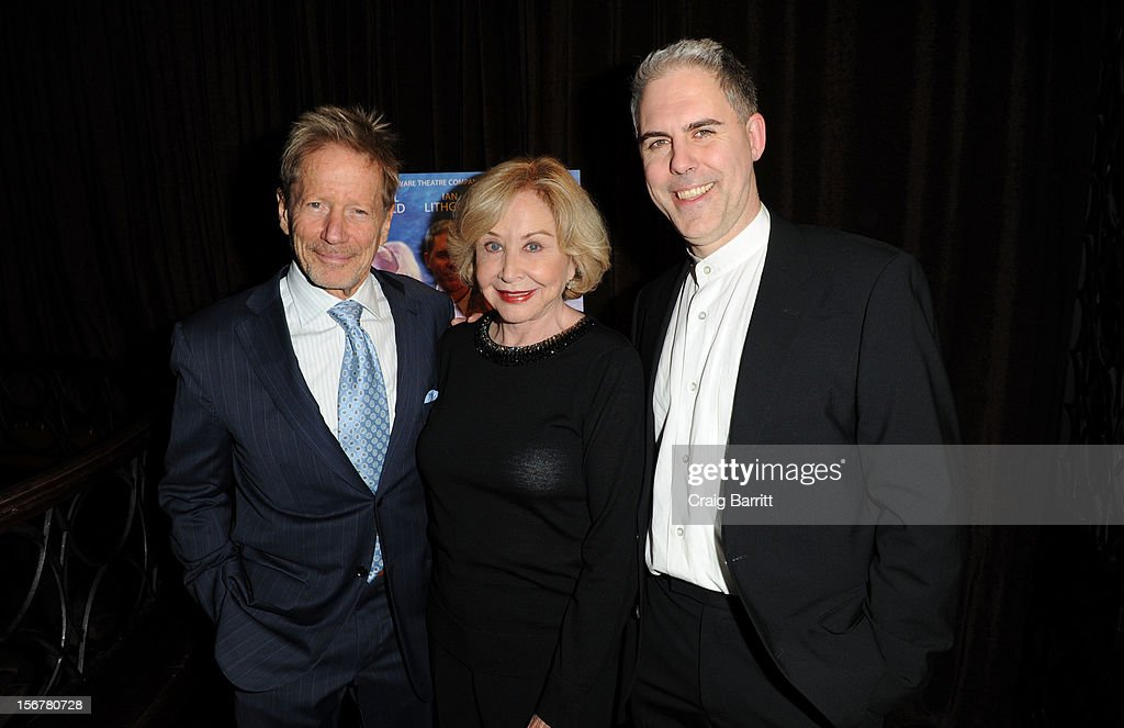 """""""The Outgoing Tide"""" Off Broadway Opening Night - After Party : News Photo"""