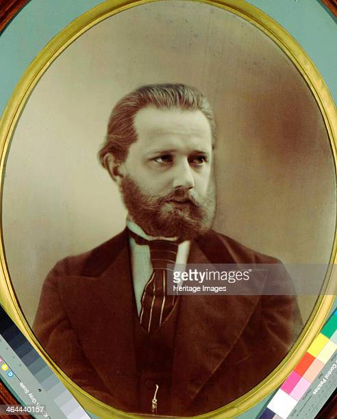 Peter Tchaikovsky Russian composer 19th century Tchaikovsky wrote music across a broad range of genres Amongst his best known and most popular works...