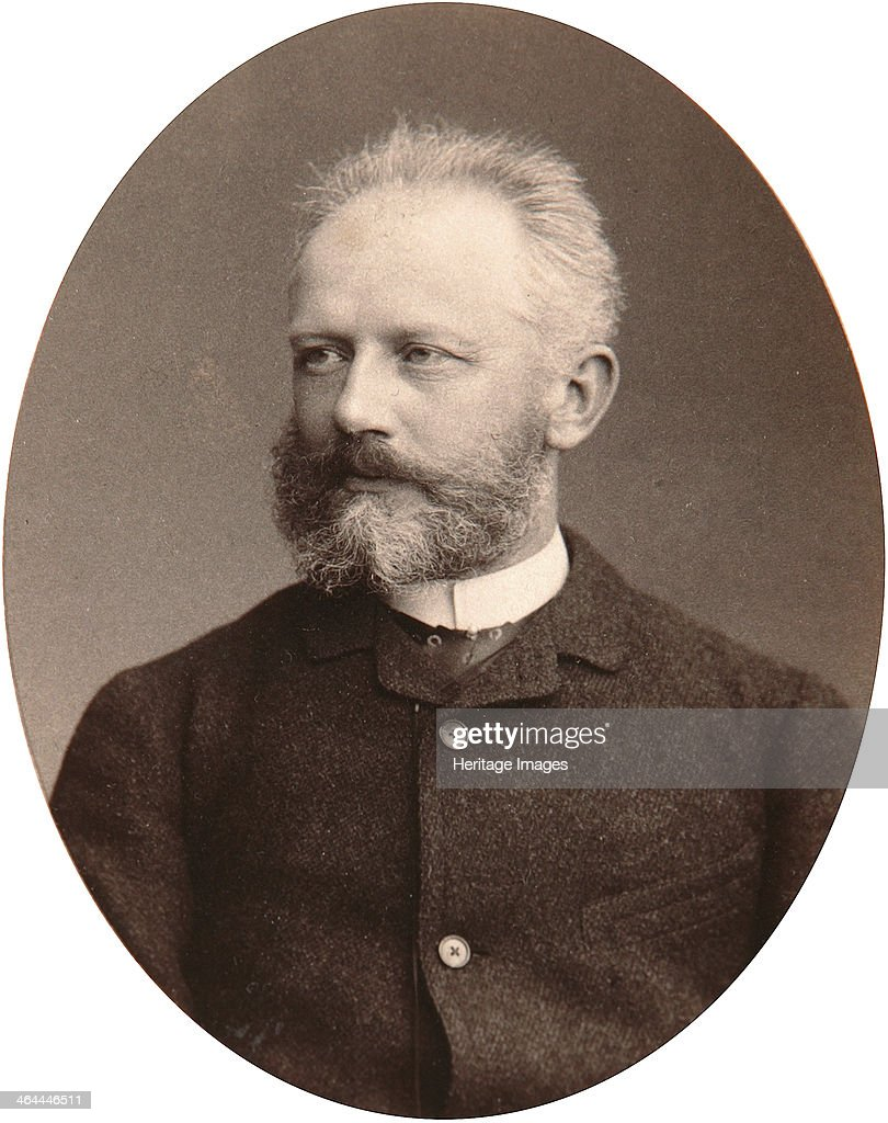 Peter Tchaikovsky, Russian composer, late 19th century. Tchaikovsky (1840-1893) wrote music across a broad range of genres. Amongst his best known and most popular works are the ballets 'Swan Lake', 'The Sleeping Beauty' and 'The Nutcracker', the '1812 Ov