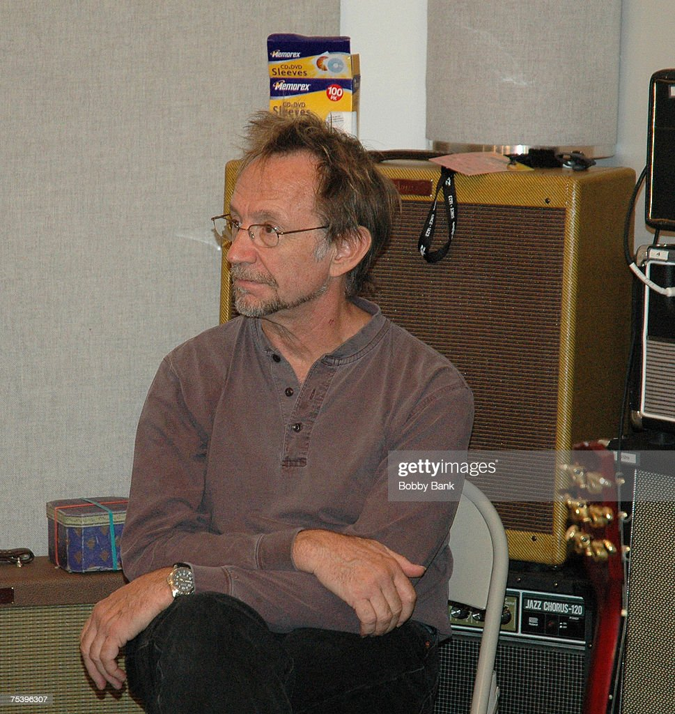 Rock N' Roll Fantasy Camp - New York City - August 13, 2006 : News Photo
