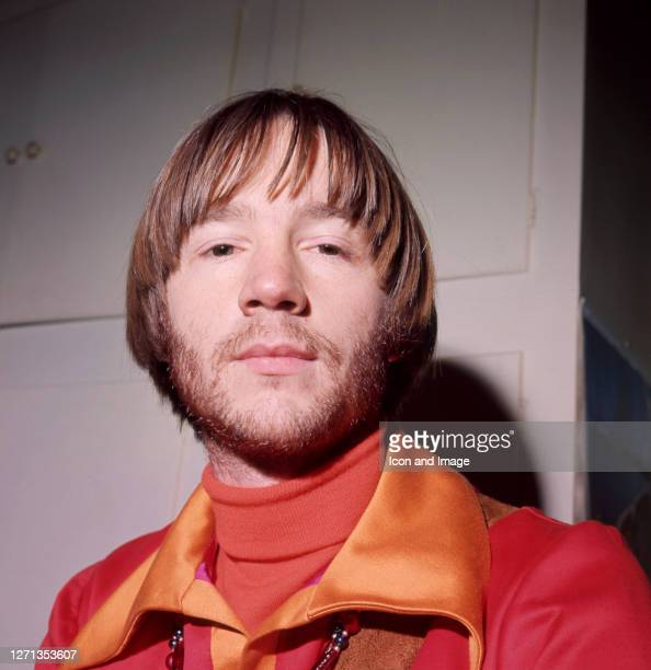 Peter Tork , the American musician, composer and actor, best known as the keyboardist and bass guitarist of The Monkees, in London, England, 1966.