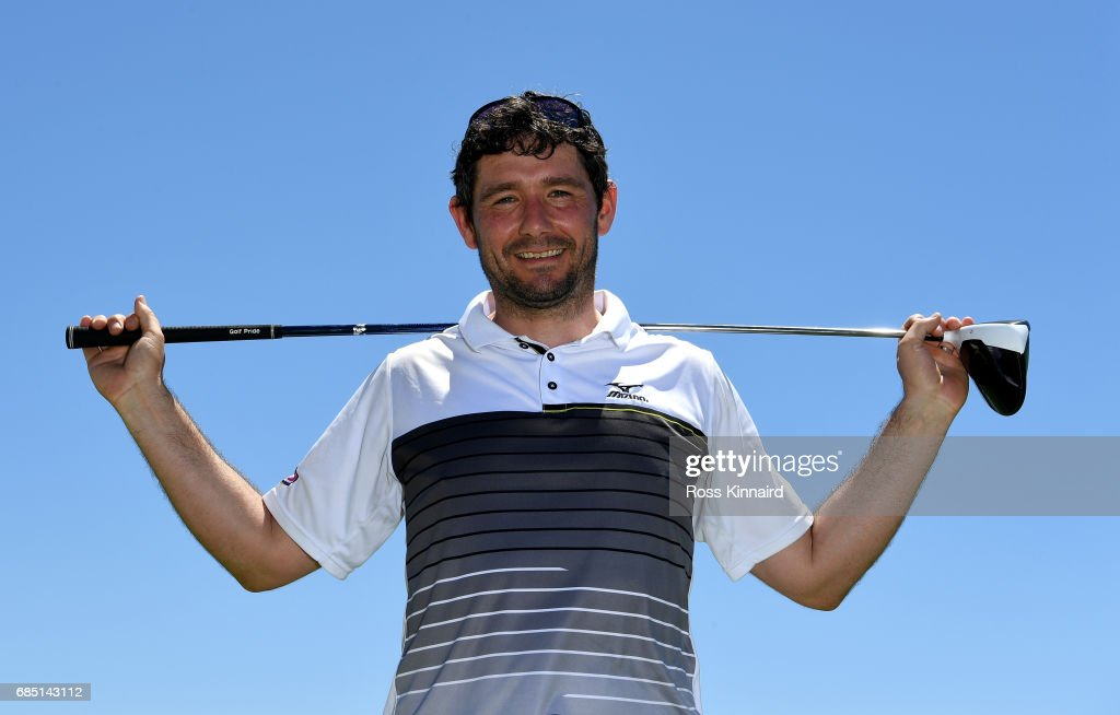 Andalucia Costa del Sol Match Play 9 - European Challenge Tour: Day One